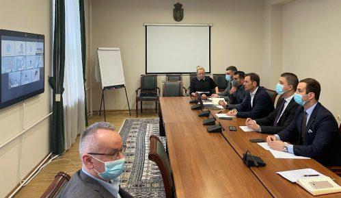 Mali razgovarao sa misijom MMF-a o novom aranžmanu 7