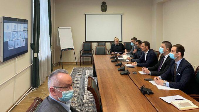 Mali razgovarao sa misijom MMF-a o novom aranžmanu 5