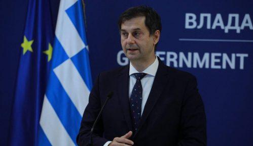 Grčki ministar o pet 'linija odbrane' od virusa: Što bude važilo za Grke, važiće i za strane turiste 4