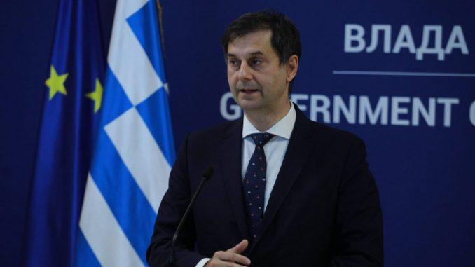 Grčki ministar o pet 'linija odbrane' od virusa: Što bude važilo za Grke, važiće i za strane turiste 5