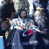 Svemirska letelica Sojuz uspešno sletela posle šest meseci na MSS 7