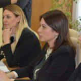 Vujović sa predstavnicima 'Ziđina' dogovorila mere za unapređenje zaštite životne sredine 12