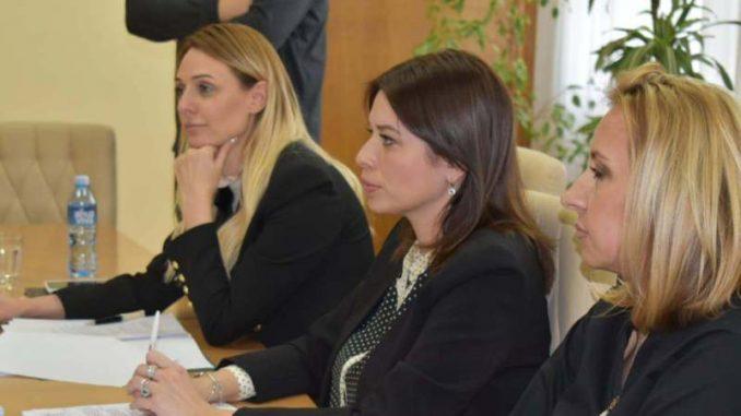 Vujović sa predstavnicima MMF-a o planovima u zaštiti životne sredine 3