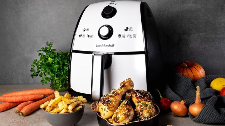 Kuhinjski aparati koji su vam potrebni ako želite da živite zdravije 2