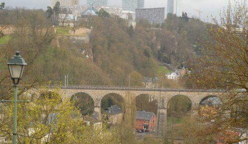 Luksemburg: Grad bogatih stanovnika 7