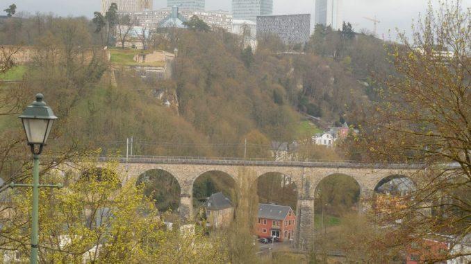Luksemburg: Grad bogatih stanovnika 1
