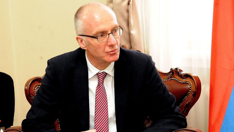 Nemački ambasador: Čvrsto smo uvereni da će Srbija ući u EU čim ispuni sve uslove 1