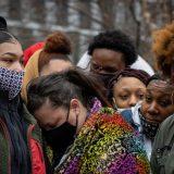 Nastavljeni neredi u Minesoti posle smrti Afroamerikanca 12