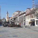 Olakšice za ugostitelje i zakupce u Zrenjaninu, pun iznos za političke stranke 6