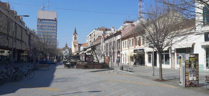 Olakšice za ugostitelje i zakupce u Zrenjaninu, pun iznos za političke stranke 1
