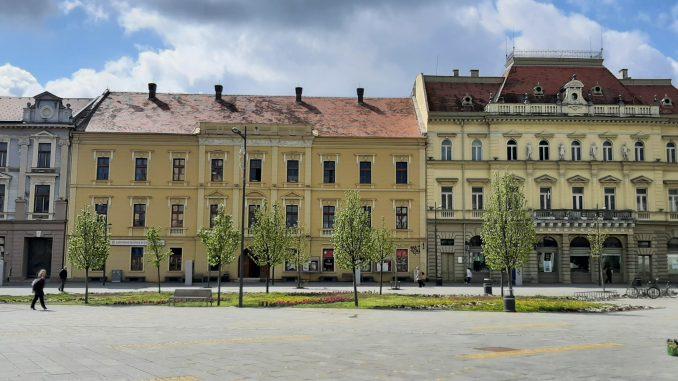 U Zrenjaninu danas otvaranje 70. Festivala pozorišta Vojvodine 3