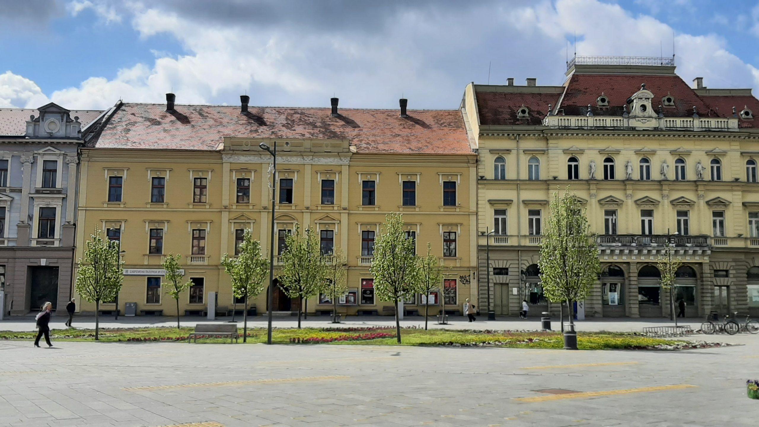 U Zrenjaninu danas otvaranje 70. Festivala pozorišta Vojvodine 1
