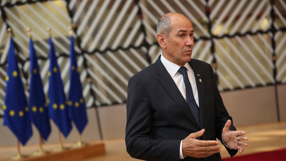 Janša: Članstvo u EU rešilo bi mnoge probleme na Zapadnom Balkanu 1
