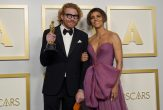 Film Nomadland pobednik na 93. dodeli Oskara (FOTO) 6