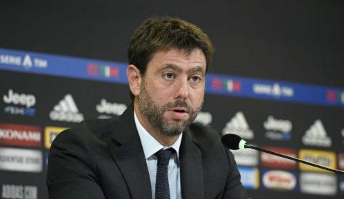 Kako je UEFA sejala, tako i žanje 10