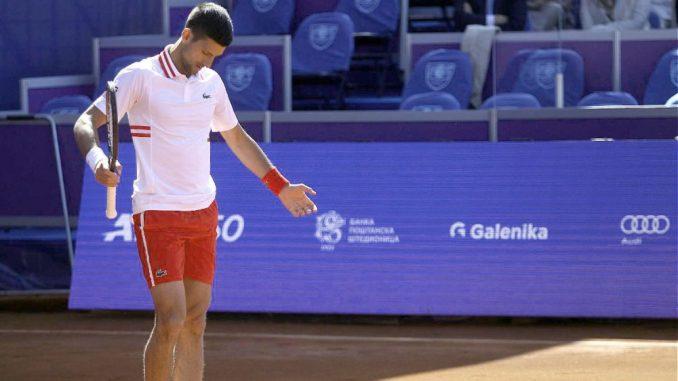 Đoković započeo 320. nedelju na prvom mestu ATP liste 12
