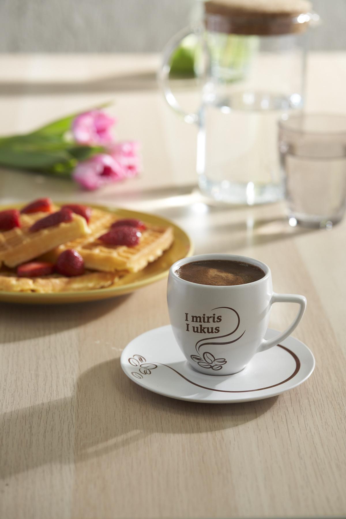 Tradicionalna kafa je odolela krizi 2