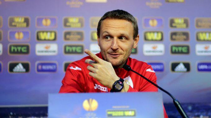 Ivan Vukomanović: Nismo fudbalska velesila nego Liliputanci 3