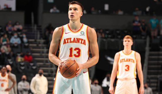Bogdan Bogdanović u Top 100 NBA igrača 13