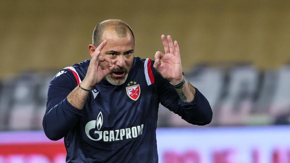 Zvezda izgubila od Kairata u prvoj utakmici 1