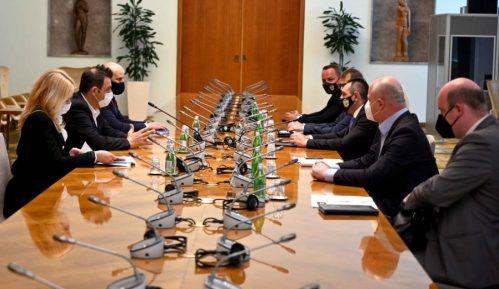 Ministri i tužioci o saradnji Srbije i BiH u borbi protiv organizovanog kriminala 1