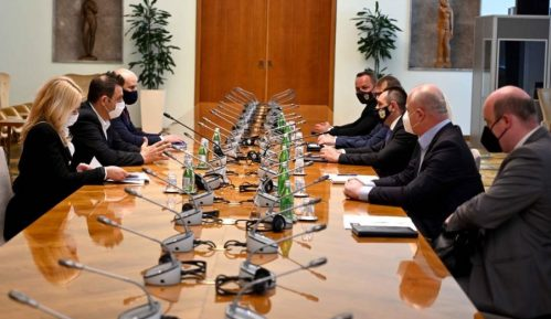 Ministri i tužioci o saradnji Srbije i BiH u borbi protiv organizovanog kriminala 3