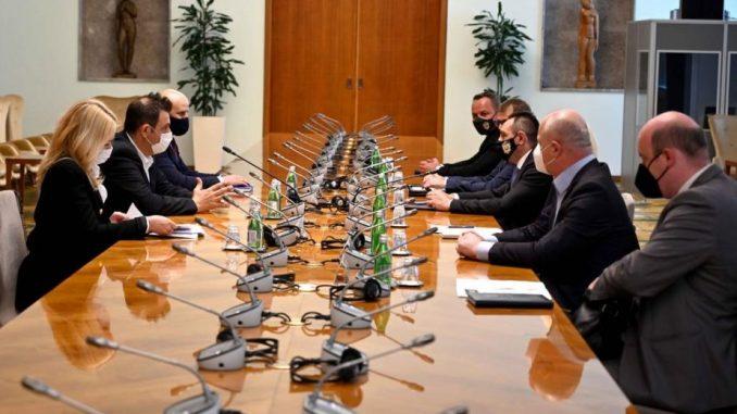 Ministri i tužioci o saradnji Srbije i BiH u borbi protiv organizovanog kriminala 5