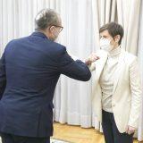 Direktor SZO za Evropu pohvalio Srbiju zbog donacije vakcina susedima 2