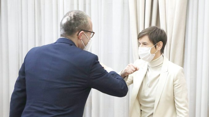 Direktor SZO za Evropu pohvalio Srbiju zbog donacije vakcina susedima 5
