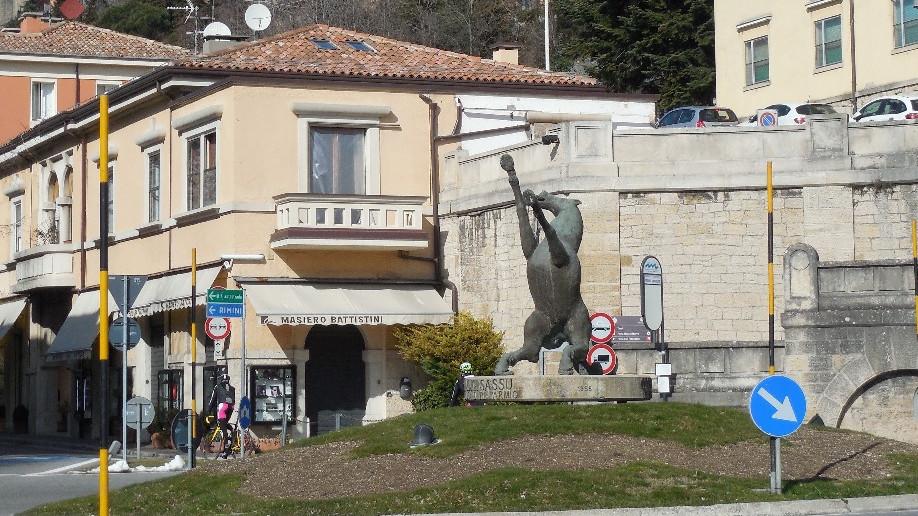 San Marino: Duh ukorenjene demokratije 1
