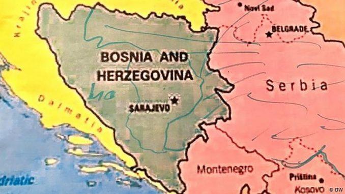 Švarc-Šiling: Evropa da digne glas protiv non pejpera o komadanju BiH 5