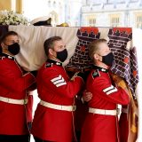 Sahranjen britanski princ Filip (VIDEO, FOTO) 2