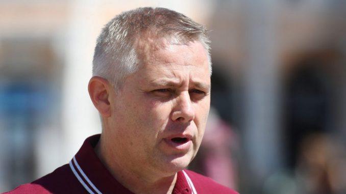 MUP: Jurić napustio sastanak u MUP i odbio da razgovara sa profesionalcima 3
