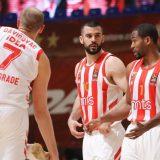 Košarkaški klub Zvezda kažnjen finansijski zbog kršenja korona protokola 7
