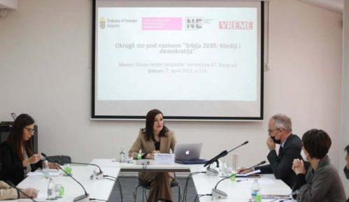 Mediji: Vlast Srbije dehumanizuje i kriminalizuje slobodne medije, neko može i da izgubi glavu 12