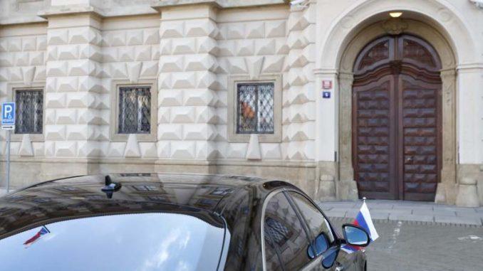 Tri baltičke države proteruju ruske diplomate u znak solidarnosti sa Češkom 4
