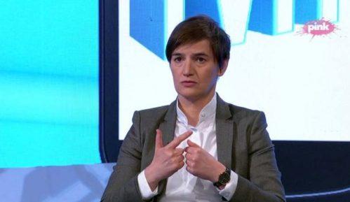 Brnabić: Ekološki ustanak nije bio politički skup, ali su ga neki politizovali 8