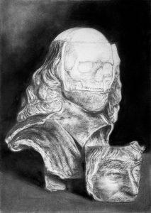 Izložba Marka Velka u beogradskoj Galeriji Novembar 4