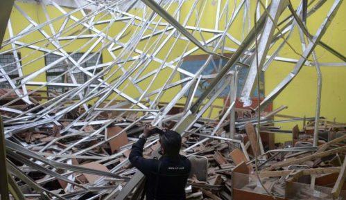 Najmanje sedam mrtvih u jakom zemljotresu u Indoneziji 14