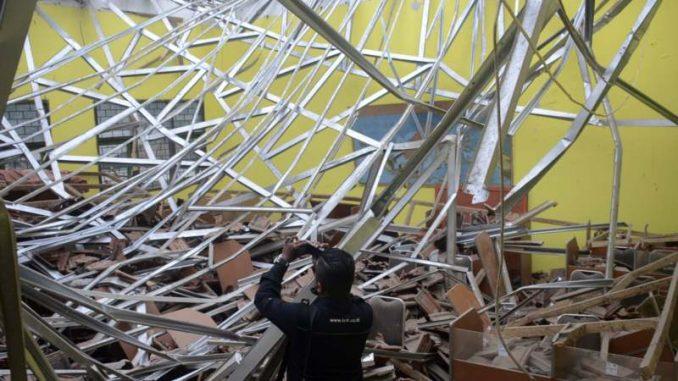 Najmanje sedam mrtvih u jakom zemljotresu u Indoneziji 29