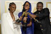 Film Nomadland pobednik na 93. dodeli Oskara (FOTO) 5