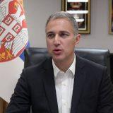 Demostat: Nebojša Stefanović ostaje ministar 10