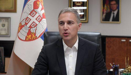 Stefanović: U Srbiju stigla dva beloruska aviona Mig-29 1