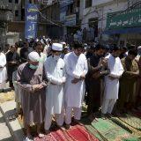 Pakistan zabeležio najveći broj umrlih od korona virusa u jednom danu 2