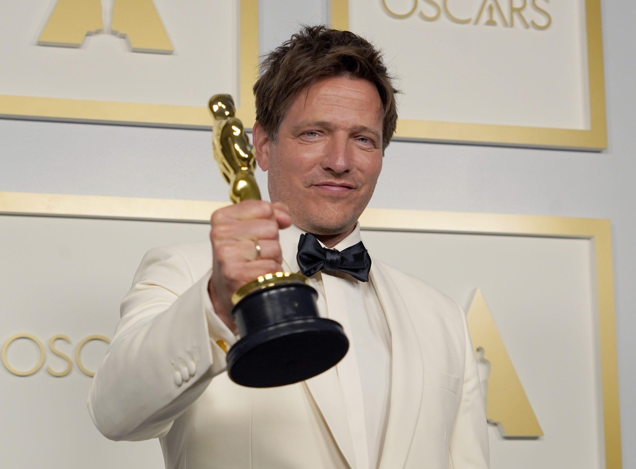 Film Nomadland pobednik na 93. dodeli Oskara (FOTO) 3