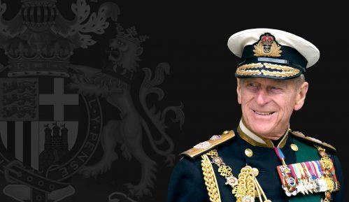 Preminuo princ Filip, suprug britanske kraljice Elizabete 4