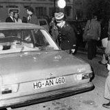 Nemačka, Hladni rat i terorizam: Ko su bili militanti nemačke Frakcije Crvene armije 11