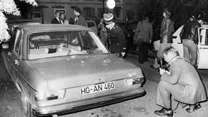 Nemačka, Hladni rat i terorizam: Ko su bili militanti nemačke Frakcije Crvene armije 5