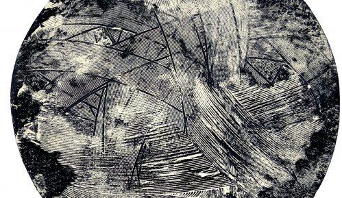 Skulpture i crteži Lazara Markovića u Galeriji Asocijacije likovnih umetnika Zrenjanina 14