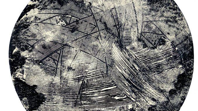 Skulpture i crteži Lazara Markovića u Galeriji Asocijacije likovnih umetnika Zrenjanina 4
